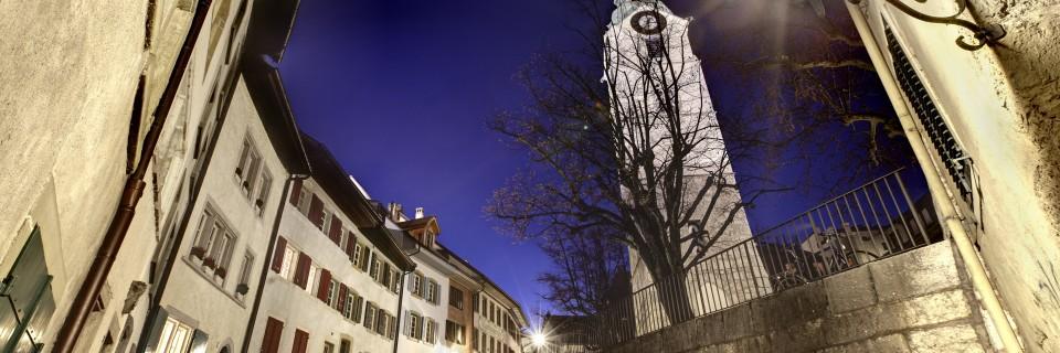 Altstadt von Olten