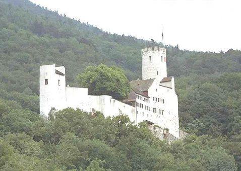 Schloss Neu Bechburg
