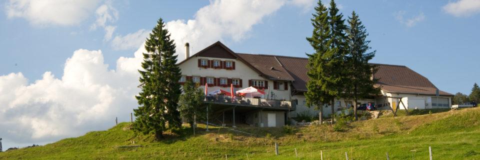 Bergrestaurant Untergrenchenberg